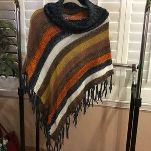 Knit Shaw